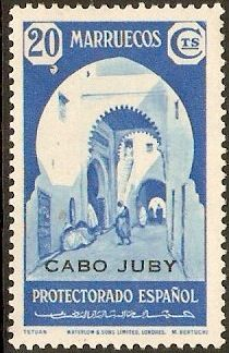 Cape Juby