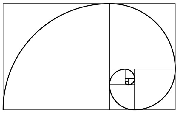 Fibonacci The Golden Ratio
