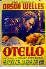 Orson Welles Othello