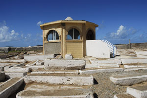 Tomb of Rabbi Chaim Pinto
