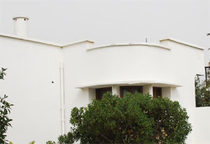 House in Boulevard Mohammed V